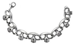 Alchemy Headcount Chain Bracelet