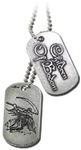 Children Of Bodom Dog Tag