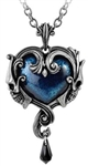 Alchemy Affaire du Coeur Pendant