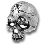 Alchemy Ruination Skull Ring