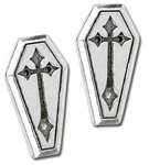 Coffin Buttons