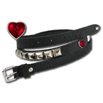 Alchemy Castile Heart-Ache Belt