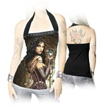 Alchemy Name of the Rose Top