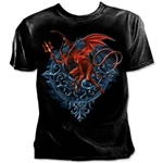Alchemy Astrolabeus T-shirt