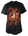 Alchemy Blood Bath T-shirt