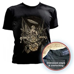 Alchemy Royal AEther Force T-shirt