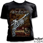 Alchemy Elite Duellist T-shirt