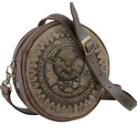 Aetheric Inclinometer Attache Purse