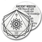 Spell Charm for Ancient Wisdom