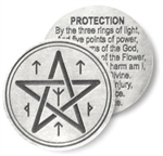 Spell Charm for Protection