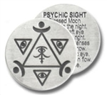 Spell Charm for Psychic Sight