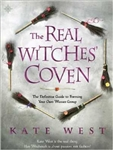 The Real Witches Coven by Kate West