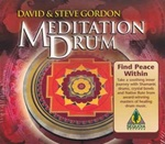 CD: Meditation Drum by Gordon/ Gordon