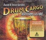 CD: Drum Cargo by Gordon/ Gordon