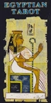 Egyptian Tarot deck