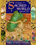 Sacred World oracle cards
