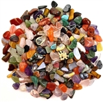 Bag of mini tumbled stones