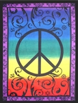 Global Peace tapestry