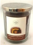 Buddha's Blessings lidded candle