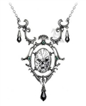 Alchemy Catoptrauma Necklace