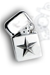 Nautical Star Petrol Lighter