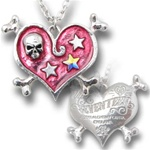 Love Bones Necklace