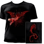 Alchemy The Devil's Travails T-shirt
