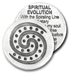 Spell Charm for Spiritual Evolution