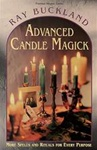 Advanced Candle Magick - Buckland