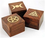 Mini Magick Boxes