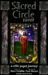 Sacred Circle tarot set