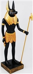 Anubis as Man Figure