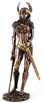 Warrior Valkyrie Statue
