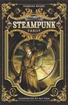 The Steampunk tarot deck and Book Set