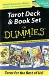Tarot for Dummies set