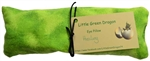 Healing herbal eye pillow
