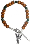 Archangel Raphael bracelet for well-being
