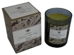 White Sage boxed candle