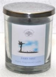 Fairy Mist lidded candle