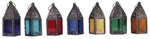Set of 7 Chakra Magick Lanterns