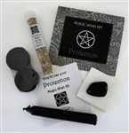 Magic Wish Kit for Protection